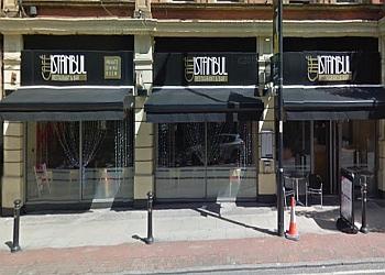 Cafe Istanbul restaurant & Bar