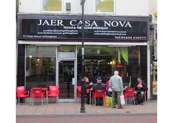 Cafe Jaer
