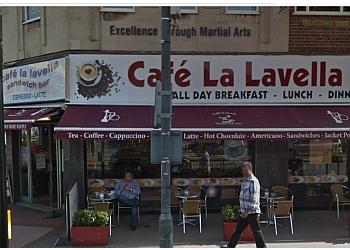 Cafe La Lavella