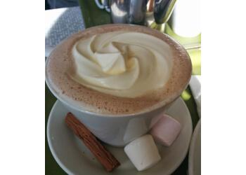 Cafe Mauds