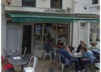 Cafe Monde