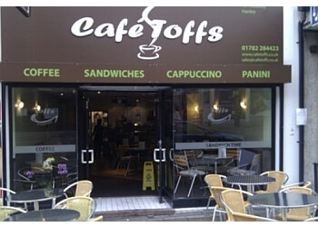 Cafe Toffs