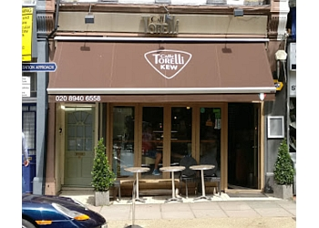 Cafe Torelli Kew