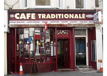 Cafe Traditionale