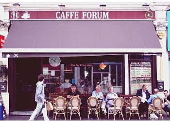 Caffe Forum