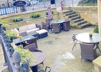 Caffe Marconi