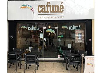 Cafune Cafe