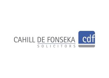 Cahill De Fonseka Solicitors