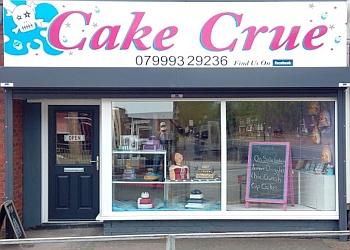 Cake Crue