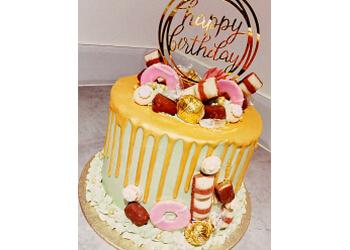 Cake Gem