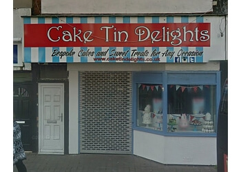 Cake Tin Delights