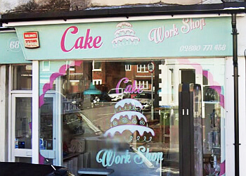Cake Workshop