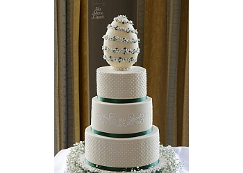 Cakes By No More Tiers