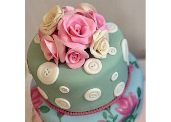 Cakes By Rebecca