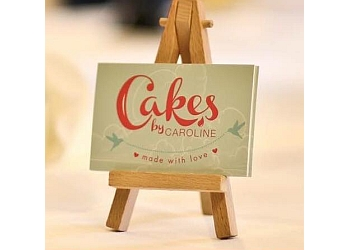 Cakes by Caroline