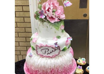 Cakes by Pnina