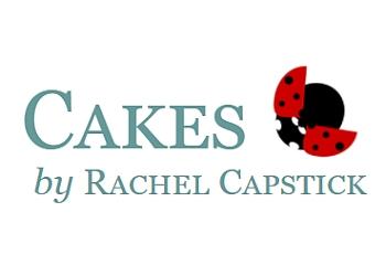 Cakes by Rachel Capstick