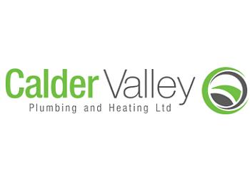 Calder Valley Plumbing and Heating Ltd.
