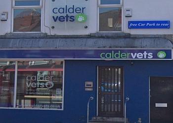Calder Vets