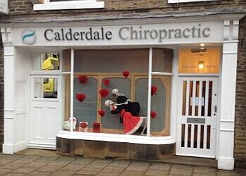 Calderdale Chiropractic