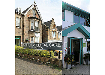 Caledonian Dental Care