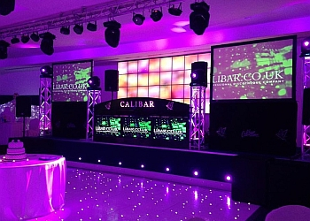 Calibar Events