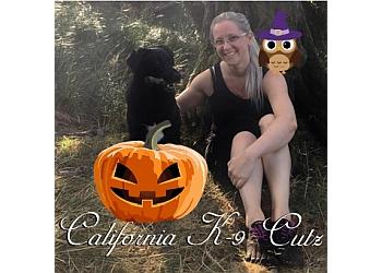 California K-9 Cutz