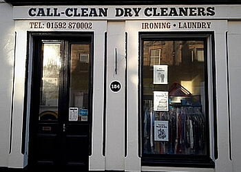 Call-Clean Dry Cleaners