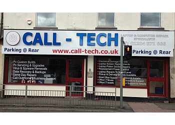 Call-Tech Laptop & Computer Repairs