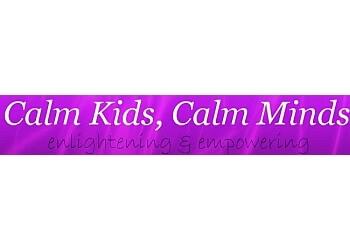 Calm Kids, Calm Minds