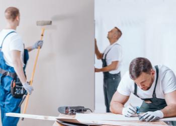 Cal's Handyman Services