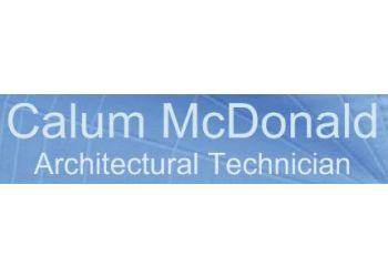 Calum McDonald - Architectural Technician
