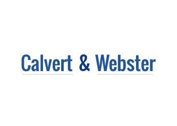 Calvert & Webster
