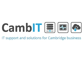 Camb IT Support Ltd.