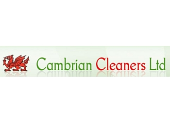 Cambrian Cleaners Ltd.