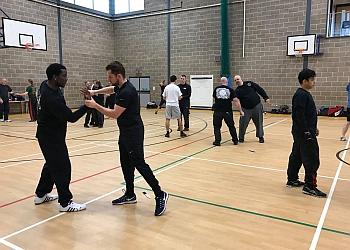 Cambridge Academy of Martial Arts