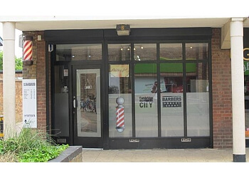 Cambridge City Barbers