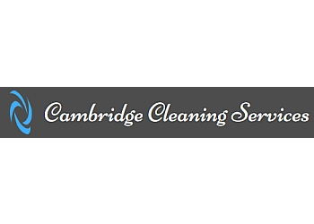 Cambridge Cleaning Services