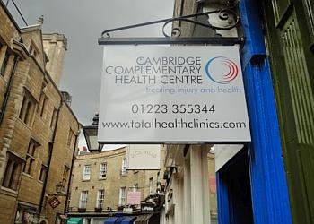Total Health Clinics