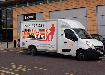 Cambridge Handy Man & Van Removals
