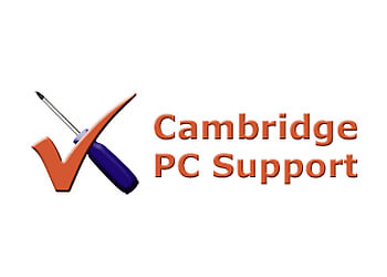 Cambridge PC Support