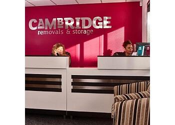 Cambridge Removals & Storage