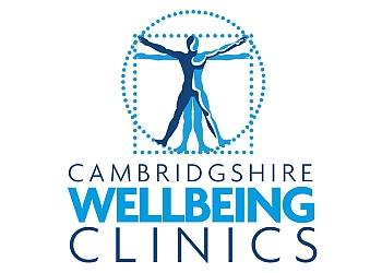 Cambridgeshire Sports Physio and Back Care Ltd