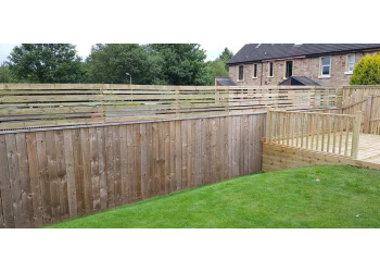Cambus-Fencing & Garden Maintenance