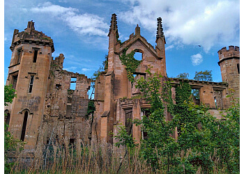 Cambusnethan Priory/House
