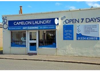 Camelon Laundry