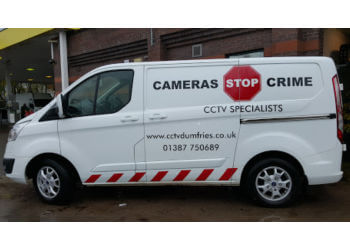Cameras Stop Crime Limited