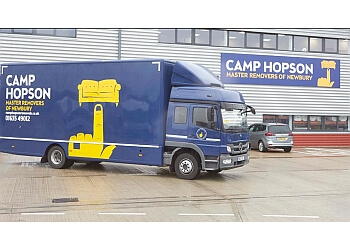 Camp Hopson Removals