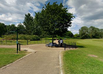 Campbell Park