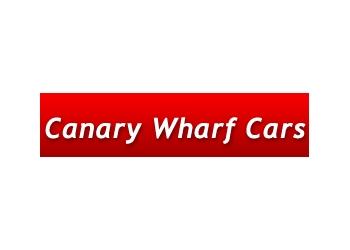Canary Wharf Cars